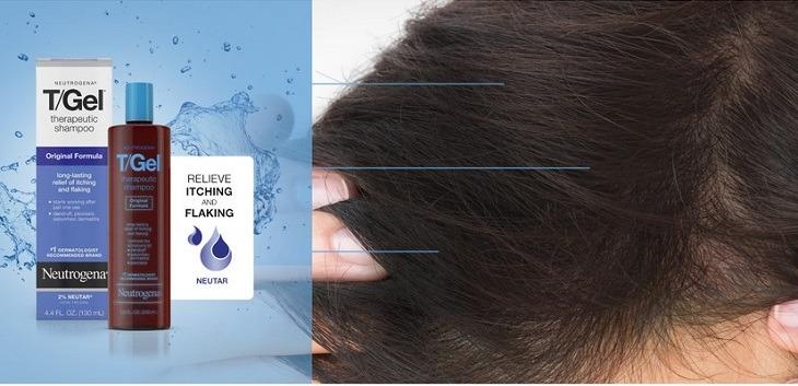 Phụ nữ mang thai không nên sử dụng Neutrogena T/Gel Therapeutic Shampoo