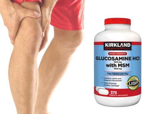 Sản phẩm này có thể hỗ trợ cải thiện vấn đề xương khớp hiệu quả