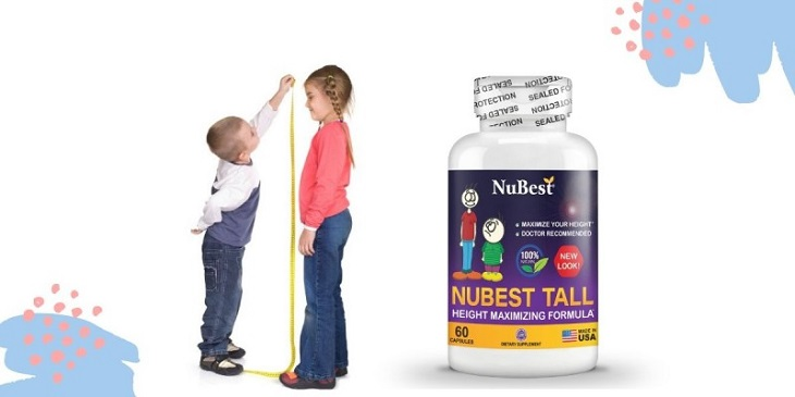 Cách sử dụng của Nubest Tall ảnh hưởng lớn tới hiệu quả sử dụng