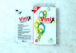 Tem Vinix 100mg là gì? Công dụng và giá bán chi tiết nhất