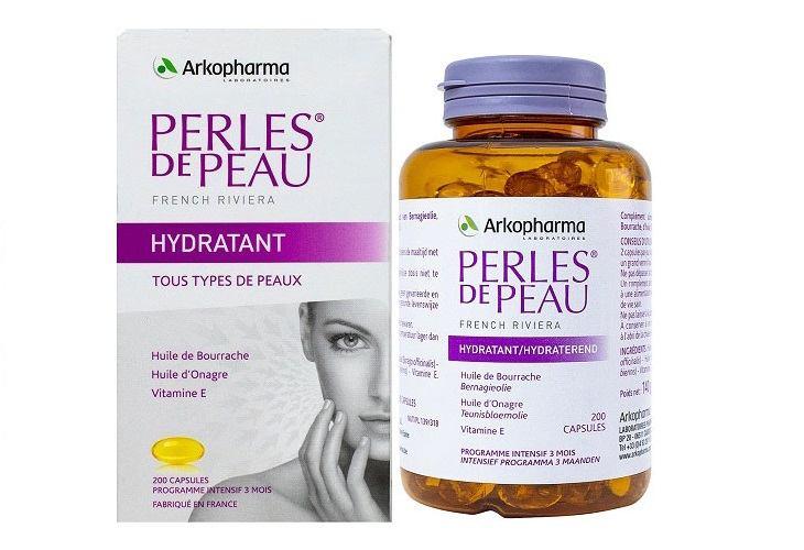 Viên uống Perles de Peau là sản phẩm đã được kiểm định theo tiêu chuẩn nghiêm ngặt của Pháp