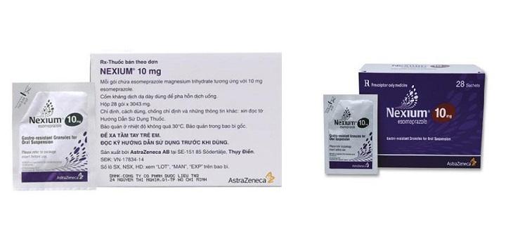 Người bệnh nên sử dụng đúng theo hướng dẫn