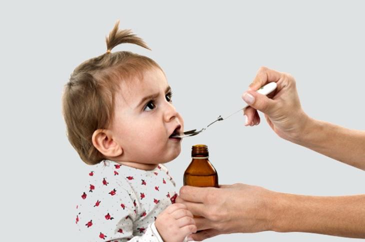 Lộ diện danh sách các loại thuốc bổ sung canxi cho bé tốt nhất hiện nay