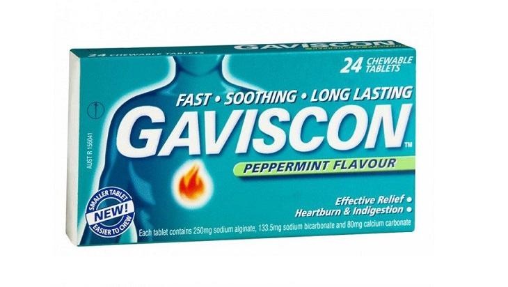 Gaviscon được đánh giá an toàn cho mọi đối tượng sử dụng