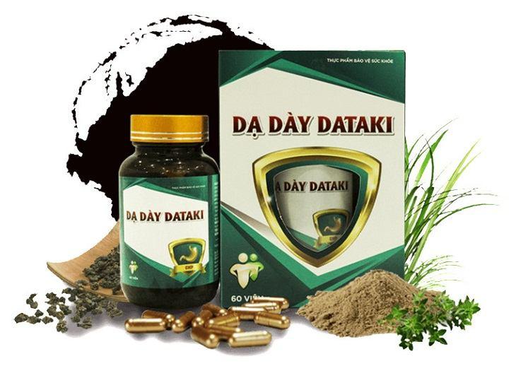 Dataki nguồn gốc thảo dược