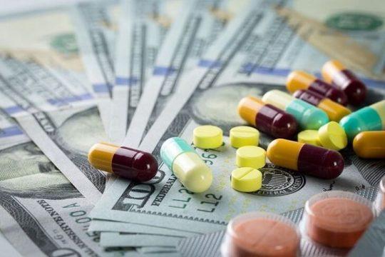 Thuốc đặc trị trào ngược dạ dày của Mỹ