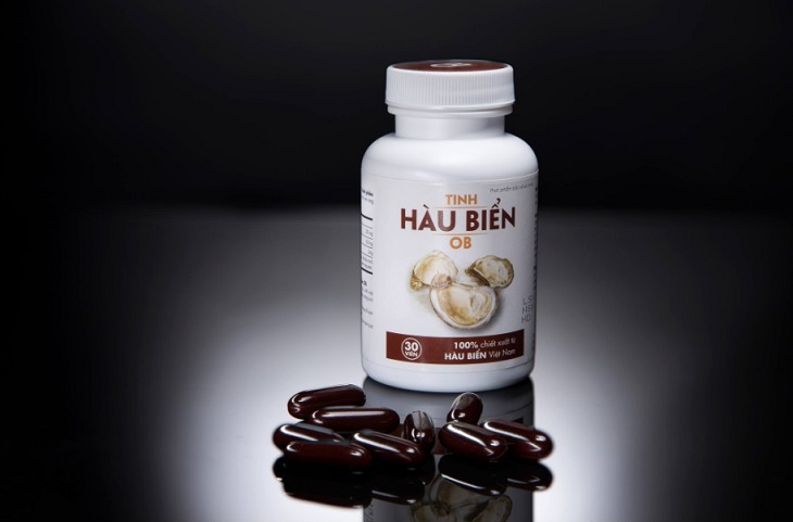 Sử dụng thực phẩm chức năng hỗ trợ cải thiện sinh lý, tăng cường cơ bắp,...
