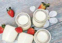 trào ngược dạ dày có nên ăn sữa chua