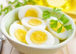 Trào ngược dạ dày có nên ăn trứng?