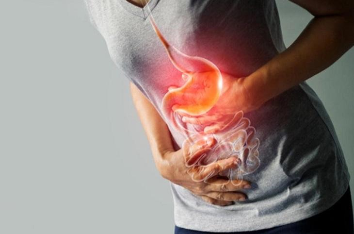 Viêm loét dạ dày tá tràng có thể là nguyên nhân gây bệnh