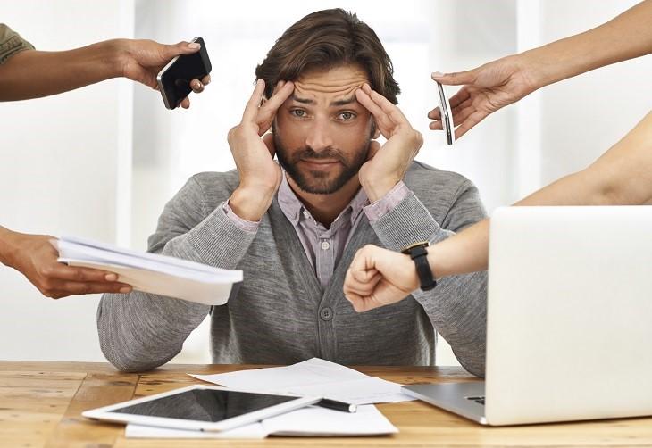 Có nhiều nguyên nhân dẫn đến tình trạng trào ngược dạ dày gây mệt mỏi