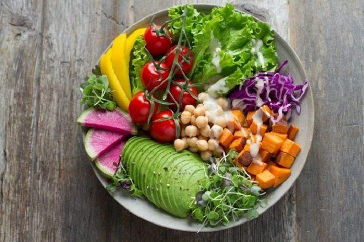 Rất nhiều những thực phẩm, trái cây bổ ích cho người bệnh