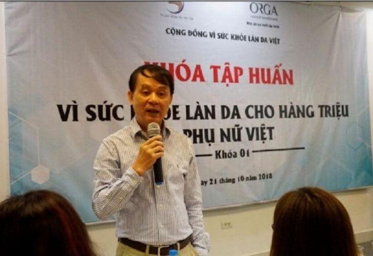 PGS.TS.BS Nguyễn Duy Hưng
