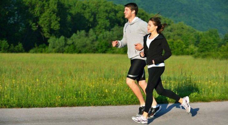 Ngoài chế độ ăn uống hợp lý, người bệnh cũng nên sinh hoạt, luyện tập khoa học