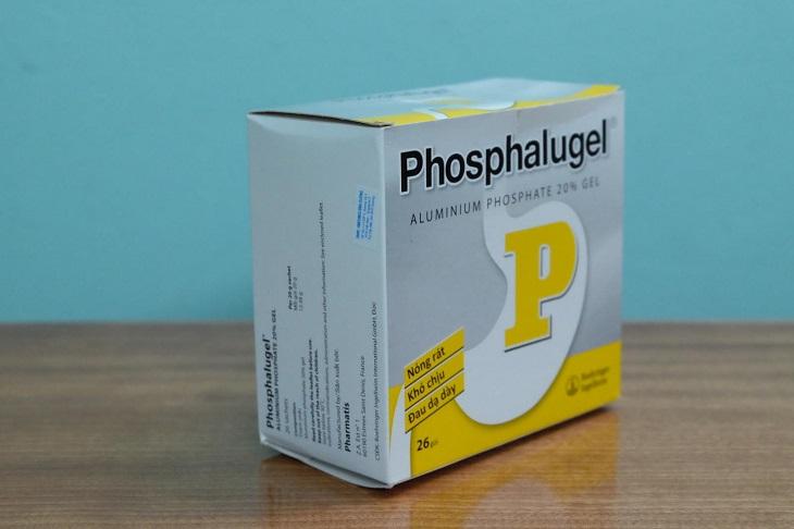 thuốc photpalugel