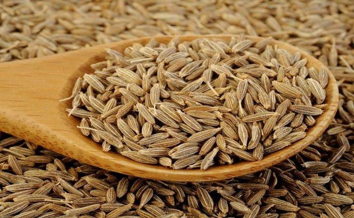 Hạt thì là giúp chữa trào ngược dạ dày tại nhà hiệu quả