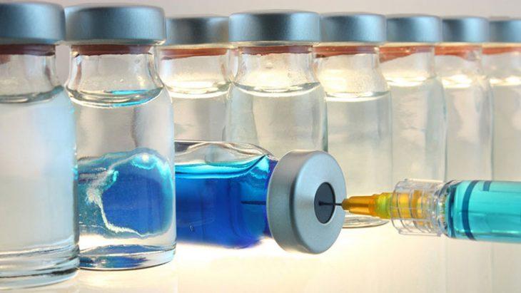 chữa vảy nến bằng phương pháp tiêm sinh học