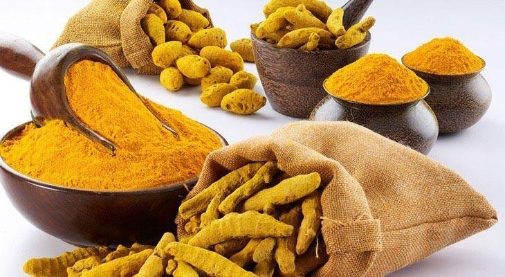 Nghệ vàng chứa các kháng sinh tự nhiên có khả năng ức chế, tiêu diệt vi khuẩn Hp, ổn định acid dạ dày