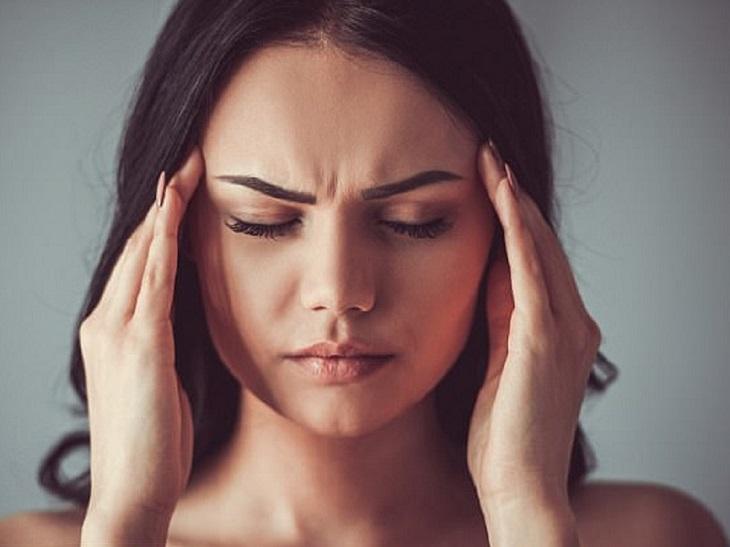 Tình trạng đau đầu vùng thái dương kéo dài là dấu hiệu cảnh báo một số bệnh nguy hiểm