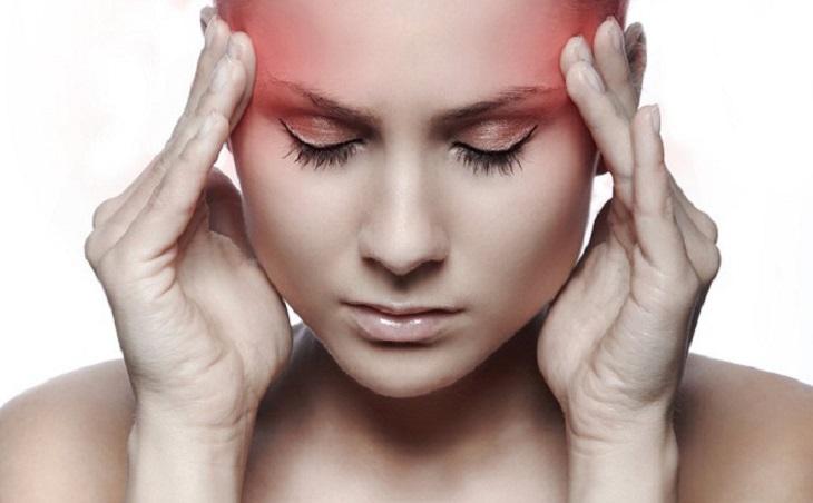 Đau đầu 2 bên thái dương là sự xuất hiện của những cơn đau âm ỉ hoặc đau buốt ở vùng thái dương