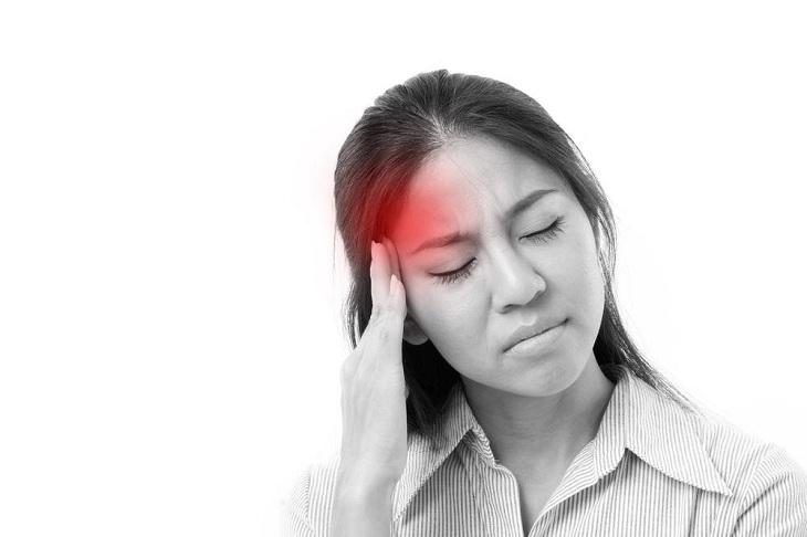 Đau đầu căng cơ có thể kéo dài trong vài ngày, khiến người bệnh cực kỳ khó chịu