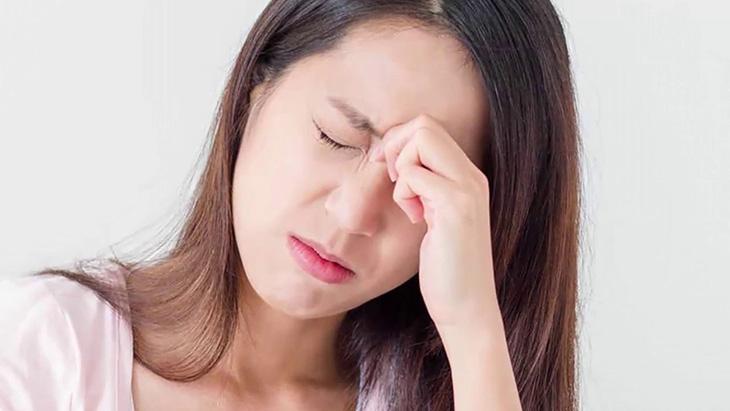 Người bệnh khi phát hiện triệu chứng bệnh thì cần đến bệnh viện để được thăm khám