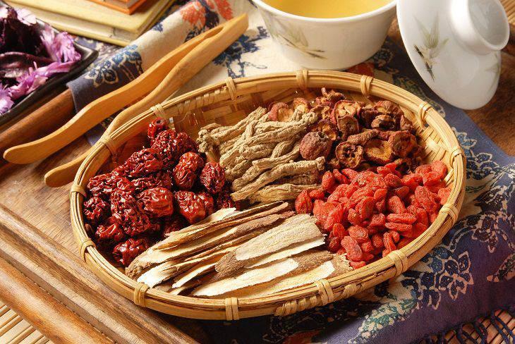 Bài thuốc Đông y giúp chữa đau đầu hiệu quả