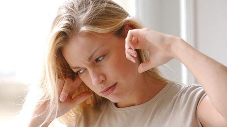 Đau đầu ù tai là hiện tượng ảnh hưởng rất lớn đến sức khỏe và sinh hoạt của người bệnh