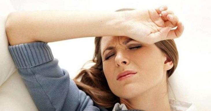 Trường hợp xuất hiện cơn đau đầu vùng chẩm đột ngột cực kỳ nguy hiểm