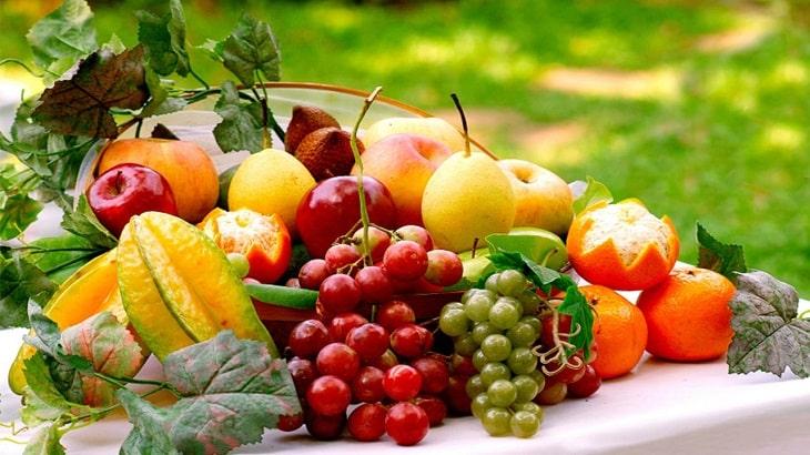 Bị xuất huyết dạ dày nên ăn hoa quả gì? Có nhiều loại khác nhau