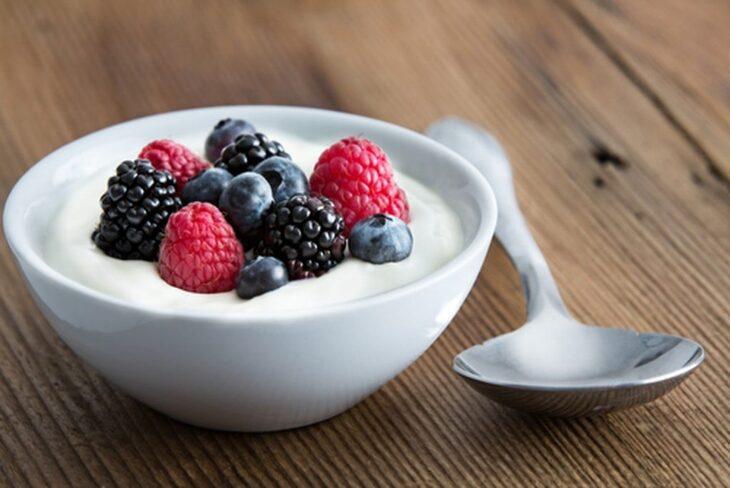 Thực phẩm tốt cho người bị bệnh ợ chua