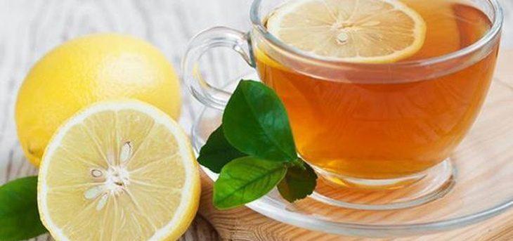 Chanh và mật ong được dùng để trị bệnh