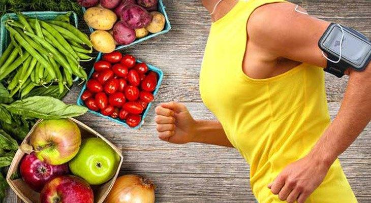 Cần xây dựng chế độ sinh hoạt, tập thể dục, nghỉ ngơi khoa học, hợp lý để tăng cường sức khỏe