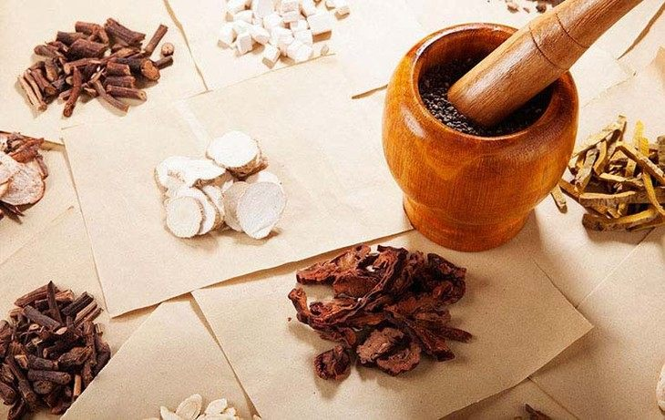 Bài thuốc Đông Y trị trào ngược dạ dày do đau thượng vị