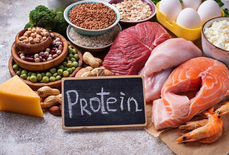 Ung thư dạ dày nên ăn thực phẩm chứa protein