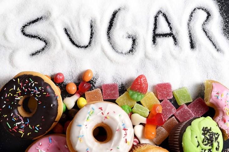 Ăn quá nhiều đồ ngọt có hại cho dạ dày