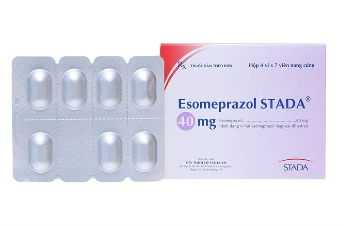 Thuốc kháng sinh nhóm Cyclin - Tetracycline