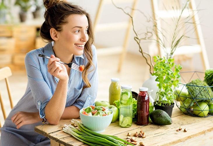 Xây dựng chế độ ăn uống và tập luyện khoa học là cách để phòng bệnh