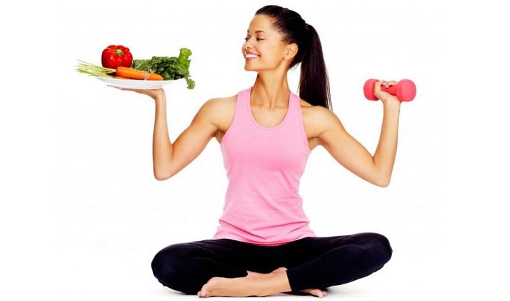 Cân bằng chế độ dinh dưỡng là một trong những cách phòng tránh