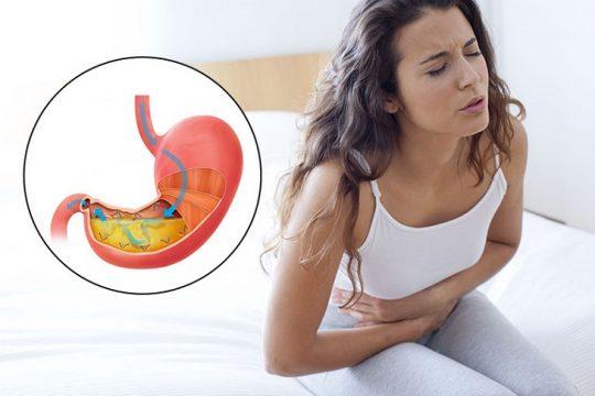 Viêm xung huyết hang vị dạ dày ăn kiêng gì và nên ăn gì?