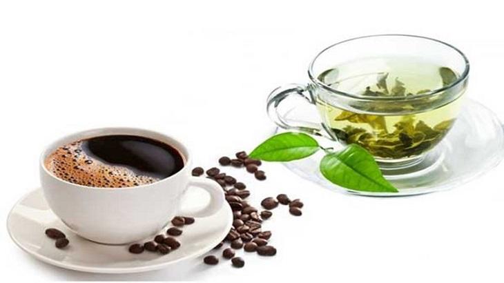 Tránh các loại đồ uống như trà cà phê