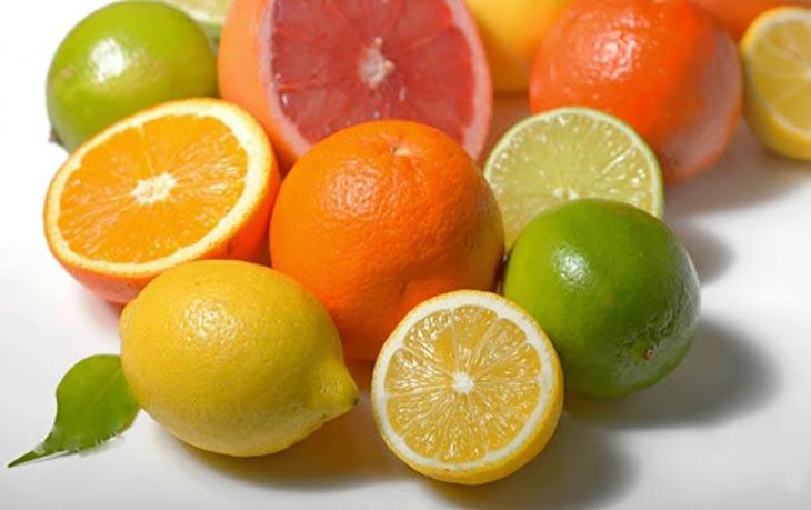 Người bệnh nên hạn chế những loại thực phẩm có hàm lượng acid cao