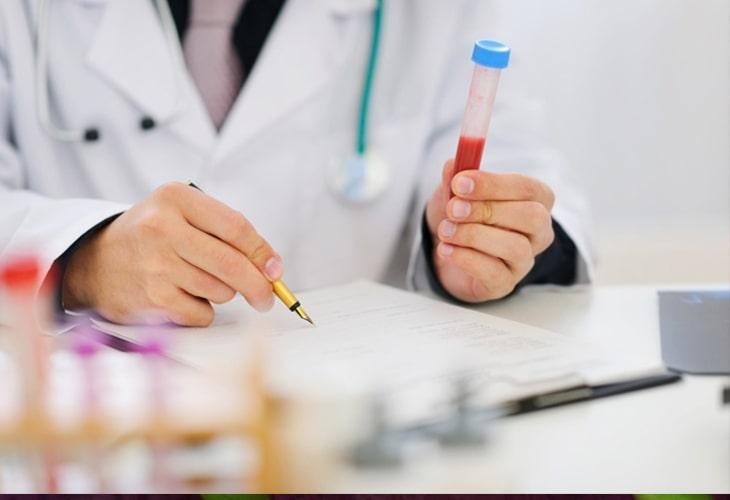 Xét nghiệm máu HP có chính xác không? Câu trả lời là độ chính xác thấp