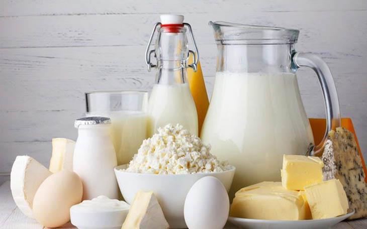 Xuất huyết dạ dày có nên uống sữa hay không? Có nên dùng và dùng đúng cách