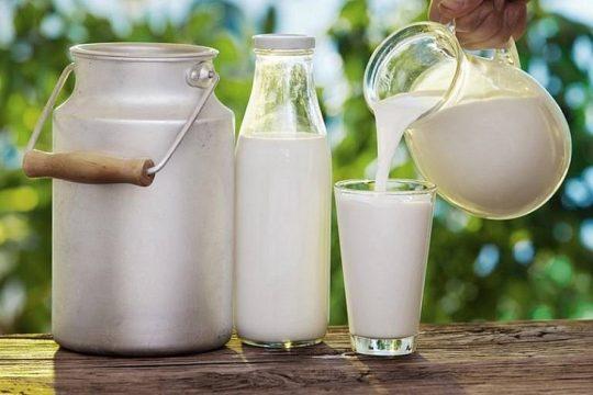 xuất huyết dạ dày có nên uống sữa