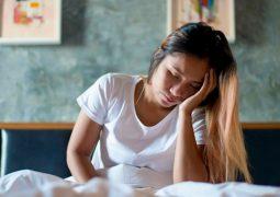Đau đầu buồn nôn khi có kinh nguyệt nên chữa trị như thế nào