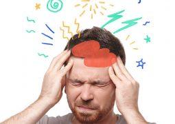 Đau đầu căng thẳng: Nguyên nhân và cách chữa trị