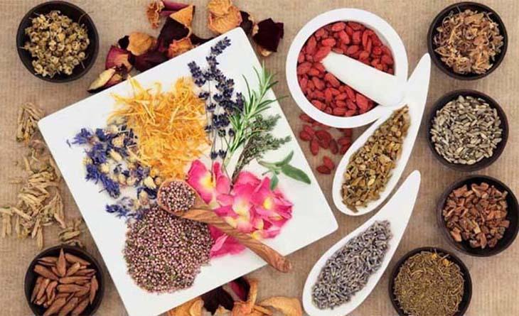 Bài thuốc Đông y đem lại hiệu quả chữa đau đầu cao và an toàn.