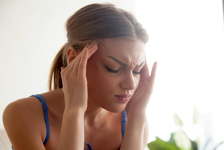 Đau đầu hay quên và các thông tin liên quan đến tình trạng bệnh