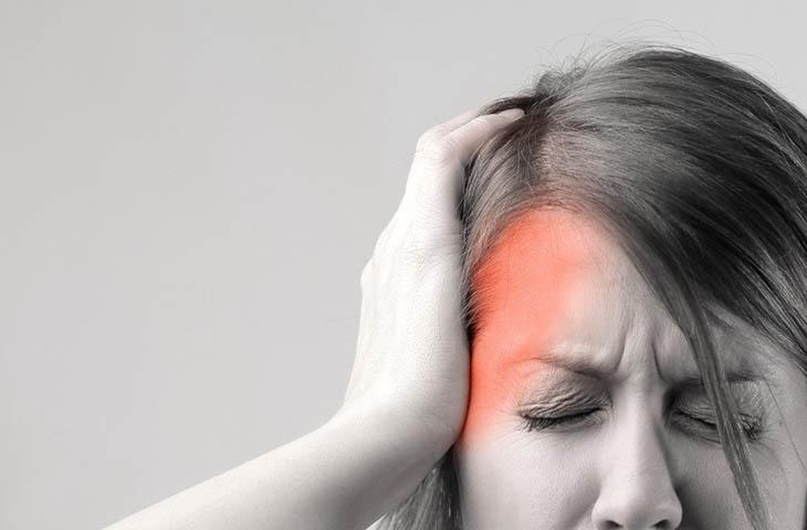 Đau đầu vận mạch nguyên nhân phổ biến gây bệnh